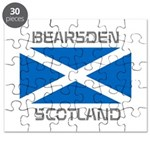 Bearsden Scotland Puzzle