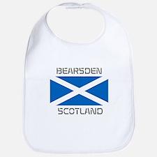 Bearsden Scotland Bib