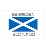 Bearsden Scotland Postcards (Package of 8)