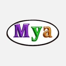 Mya Shiny Colors Patch