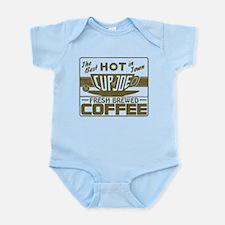 Hot Cup of Joe Coffee Body Suit