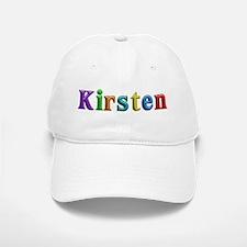 Kirsten Shiny Colors Baseball Baseball Baseball Cap
