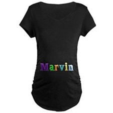Marvin Shiny Colors T-Shirt