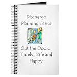 Discharge Planning Journal