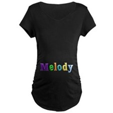 Melody Shiny Colors T-Shirt