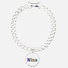 Nina Shiny Colors Bracelet