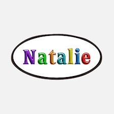 Natalie Shiny Colors Patch