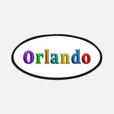 Orlando Shiny Colors Patch