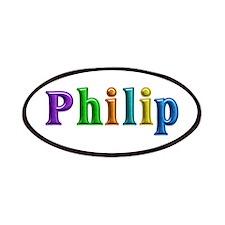 Philip Shiny Colors Patch