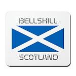 Bellshill Scotland Mousepad