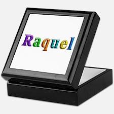 Raquel Shiny Colors Keepsake Box
