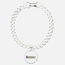 Renee Shiny Colors Bracelet