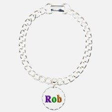 Rob Shiny Colors Bracelet
