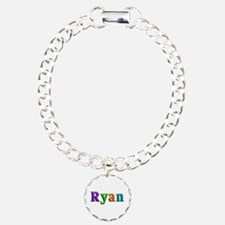 Ryan Shiny Colors Charm Bracelet