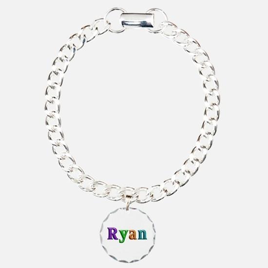 Ryan Shiny Colors Charm Bracelet