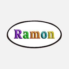 Ramon Shiny Colors Patch