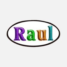 Raul Shiny Colors Patch