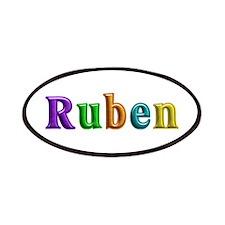 Ruben Shiny Colors Patch
