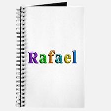 Rafael Shiny Colors Journal