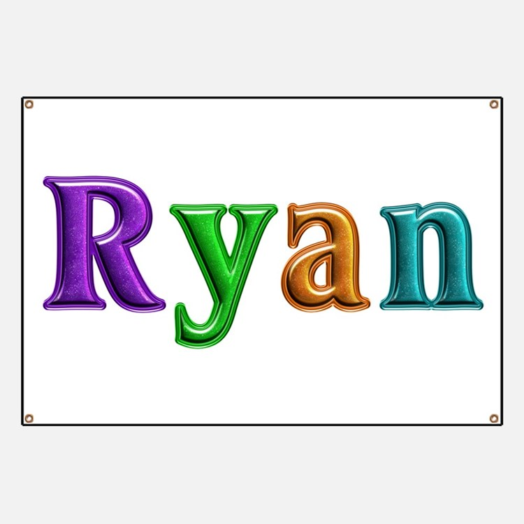Ryan Shiny Colors Banner