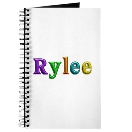 Rylee Shiny Colors Journal