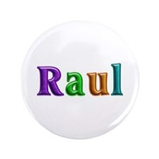 Raul Shiny Colors Big Button