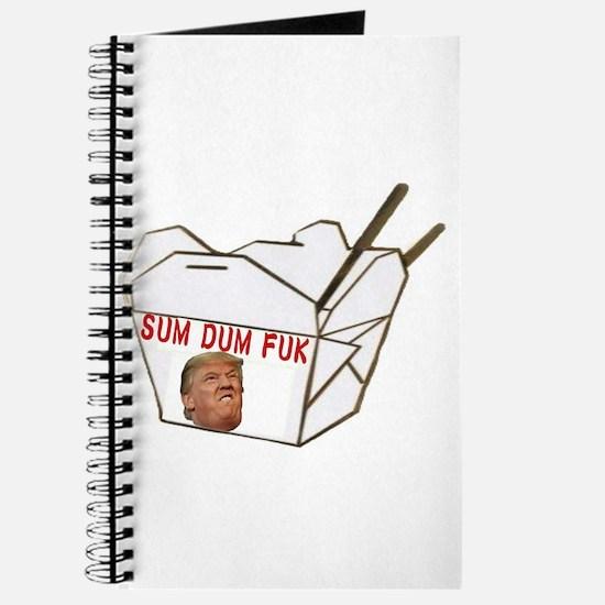 Sum Dum Fuk Journal
