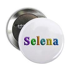 Selena Shiny Colors Button 10 Pack