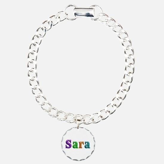 Sara Shiny Colors Bracelet