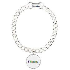 Shawna Shiny Colors Bracelet