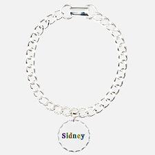 Sidney Shiny Colors Bracelet