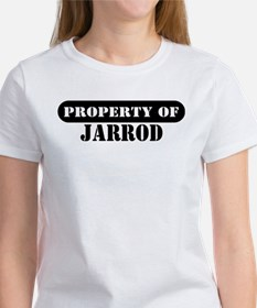 Property of Jarrod Women's T-Shirt