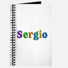 Sergio Shiny Colors Journal