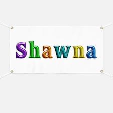 Shawna Shiny Colors Banner