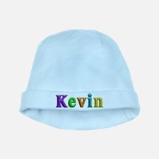 Kevin Shiny Colors baby hat