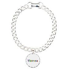 Theresa Shiny Colors Bracelet