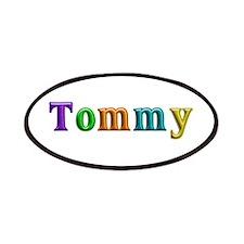 Tommy Shiny Colors Patch