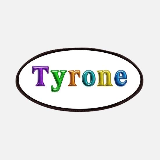 Tyrone Shiny Colors Patch