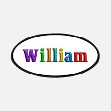 William Shiny Colors Patch