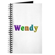 Wendy Shiny Colors Journal