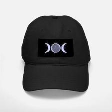 Triple Goddess Baseball Hat