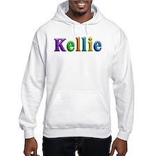 Kellie Shiny Colors Hoodie