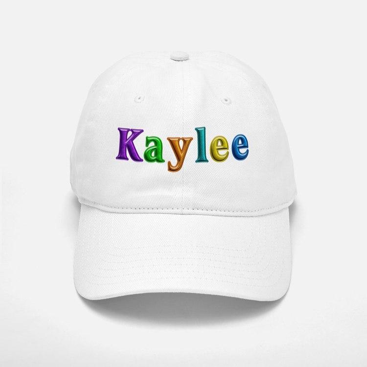 Kaylee Shiny Colors Baseball Baseball Baseball Cap