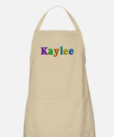 Kaylee Shiny Colors Apron