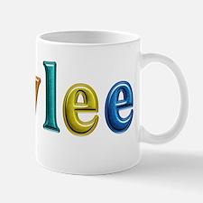 Kaylee Shiny Colors Mugs