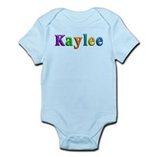 Kaylee Shiny Colors Body Suit