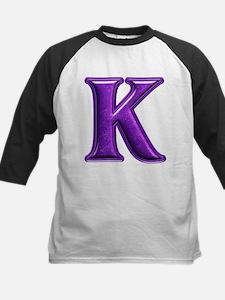 K Shiny Colors Baseball Jersey