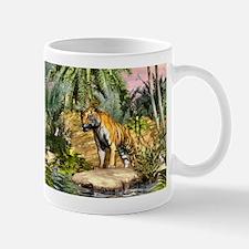 Unique 3d cat Mug