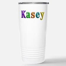 Kasey Shiny Colors Travel Mug