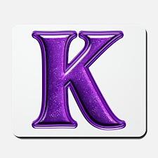 K Shiny Colors Mousepad